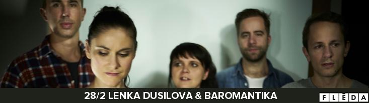 Baromantika_Fléda