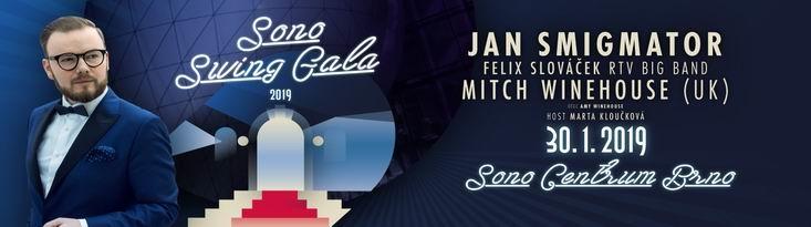 Swing Gala 2019