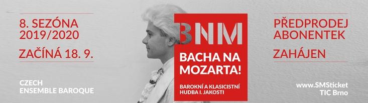 Mozart 2019