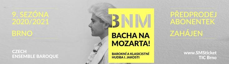 Bacha na Mozarta 2020/21