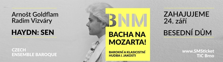 BNM předprodej zahájen