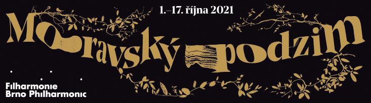Moravský podzim 2021