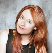 Magdalena Kožená a BBC Music Magazine Awards 2013