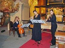 Musica poetica a Barokní ženy