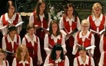 Vánoční koncert a opera