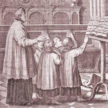 Povzbuzovat ke zbožnosti. Hudba u brněnských jezuitů v17. století