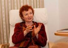 Barbara M. Willi: je nutné, aby člověk pěstoval i souvislosti