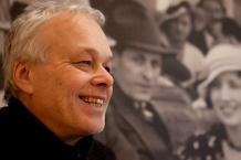 Jiří Plocek: Idealista nemyslí na zadní kolečka
