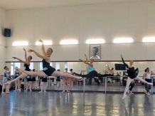 Umění na špičkách. Nové síly pro brněnský balet