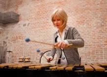 Marta Klimasara: V orchestru jsem nikdy hrát nechtěla