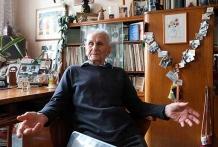 Jaromír Nečas: Člověk má žít tak dlouho, dokud má nějakou funkci