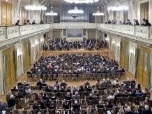 Filharmonie Brno: smutky i trocha radosti ze severu