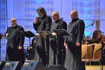 Filharmonie Brno a 4tet v kraji pop music