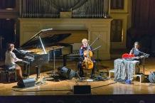 Jazz & World Music v závěrečném souznění