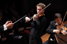 Concentus Moraviae nabídne hudbu i drama
