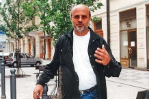 Michal Horáček: Mám rád autory, kteří v sobě mají otevřenou duchovní dimenzi