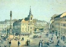 Postní doba a hudba: Oratoria vbarokním Brně