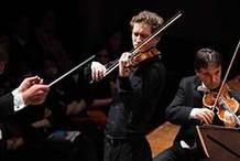 Concentus Moraviae přinese klasiku, jazz i flamenco