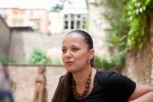 Alica Heráková: Jsem sama Romka a vnímám to jinak
