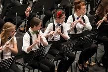 Mozartovy děti a Filharmonie Brno v novém světě