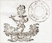 Hudební inzerát v roce 1787