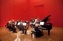 Operní a koncertní podzim Ensemble Opera Diversa