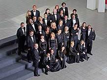 Český filharmonický sbor Brno zahajuje Mendelssohnem a Puccinim