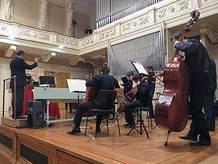 Brno Contemporary Orchestra: Hledání domova v hudební současnosti