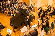 Expozice nové hudby: Proces rozkladu tradičních hodnot