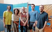 Radim Hanousek: Nic se neopravuje, točí se bez střihů