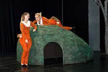 Liška Bystrouška zazpívá vDivadle na Orlí