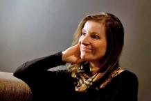 Marie Kučerová: mojí motivací je láska k muzice