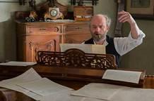 Antonín Dvořák a Americké dopisy o citech, které nebyly