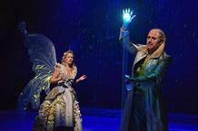 Výlet do říše elfů v Městském divadle Brno