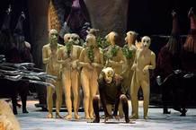 Rodinná expedice Čarokraj se projde Janáčkovým divadlem