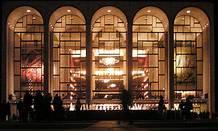 Metropolitní opera zveřejnila program pro kina v příští sezóně
