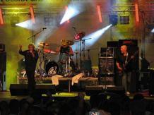 Brno navštíví skupina Nazareth