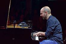 Craig Taborn a Shai Maestro spustili klávesovou smršť JazzFestuBrno