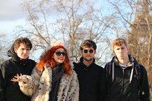 Elektroswingoví Mydy Rabycad pokřtí album Glamtronic