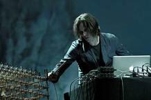 Fennesz a Orchestr Berg na festivalu Punkt Meets Music Infinity