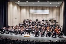 Otazníky ředitelky Filharmonie Brno po Mahlerově Páté