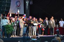 Pěvecký sbor Kantiléna zvítězil v mezinárodní soutěži