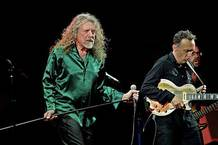 Robert Plant: hluboké a živé kořeny rocku