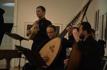 Letní festival staré hudby: Hudební lahůdky z celého světa