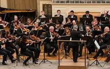 Filharmonie Brno nahrává hudební dokument pro BBC