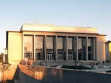 Rekonstrukce Janáčkova divadla skončí do tří let