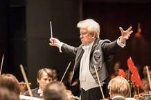 Česká filharmonie na Moravském podzimu: jednota, vyváženost, krása