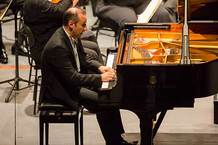 Rotterdamská filharmonie a Simon Trpčeski: bouře na pevném základě