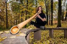 Dalibor Neuwirt: Zakládám si na tom, že hraji hudbu na primitivní nástroje