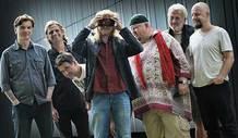 Audio: Čankišou a rocková exotika